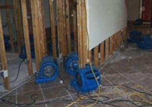 Flood Damage Phoenix AZ