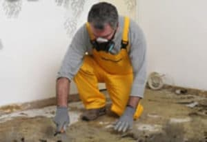 Water Damage Services Gilbert AZ